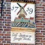 1719 huis Jelle Jurjens - 2 [foto Yfke en Uilke de Koe]