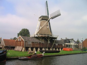 Molen de Jager 2006